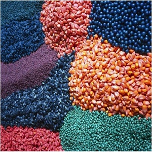 Seed coating & pesticides